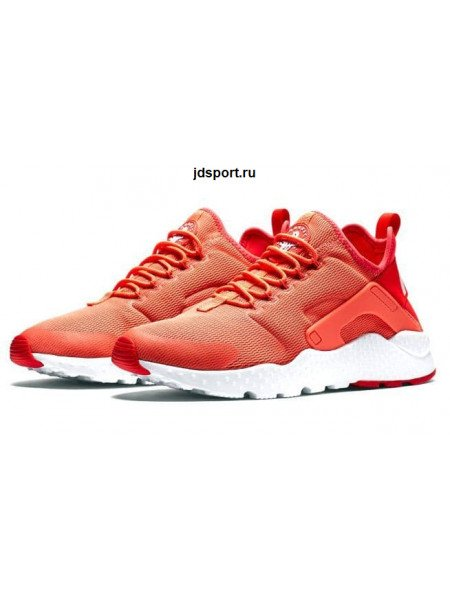 "Nike Air Huarache Run ""Bright Mango"""