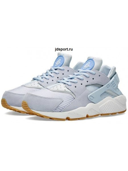 "Nike Air Huarache ""TXT"" (Light Blue)"