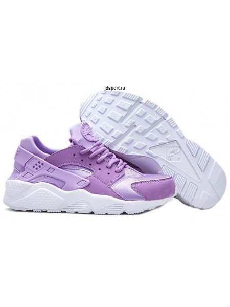 Nike Air Huarache (Light Purple)