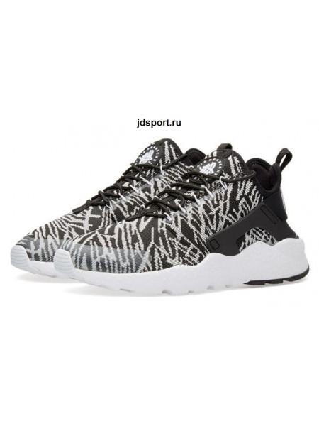 Nike Huarache Ultra Зебра