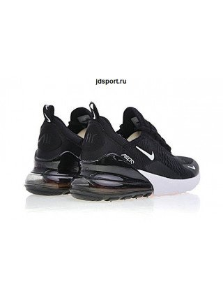 Nike Air Max 270 (Black/White)