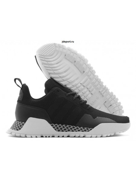 Adidas H.F/1.4 Primeknit (Black)