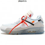 Кроссовки OFF-WHITE X NIKE AIR