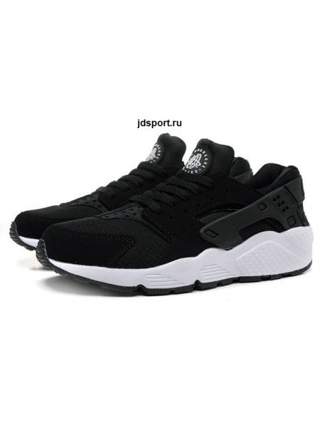 Nike Air Huarache (Black/White)