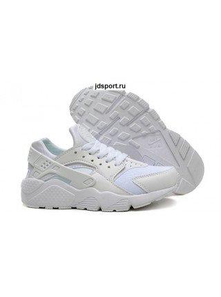 Nike Air Huarache (white)