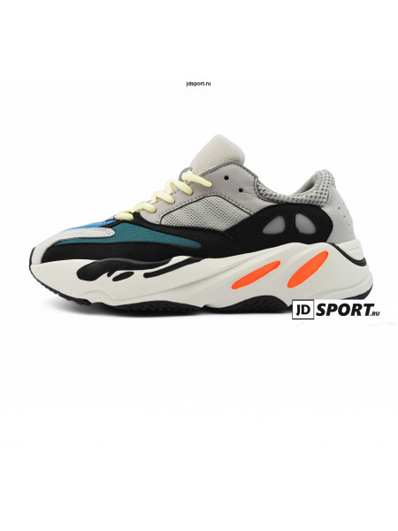 Adidas Yeezy Boost 700 Boost Wave Runner (Solid Grey)