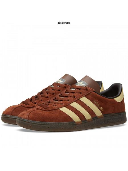 adidas Originals München Bark, Sand (41-45)