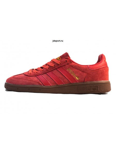 Adidas Spezial (Red/White)