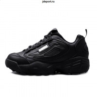 Fila Disruptor 3 (ALL Black)