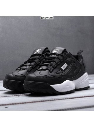 Fila Disruptor 3 (Black/White)