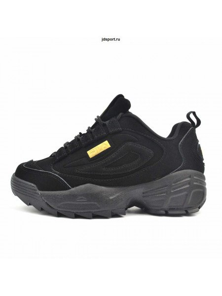 Fila Disruptor 3 (Black)