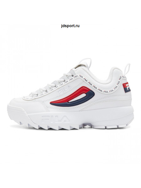 Fila Disruptor 2 Red-Blue