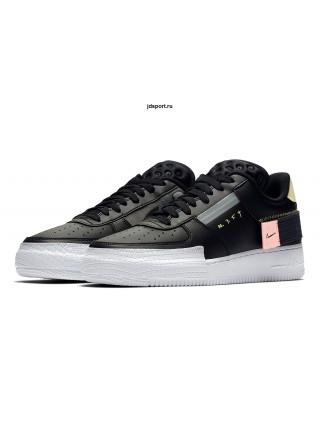 Nike N. 354 Air Force Black
