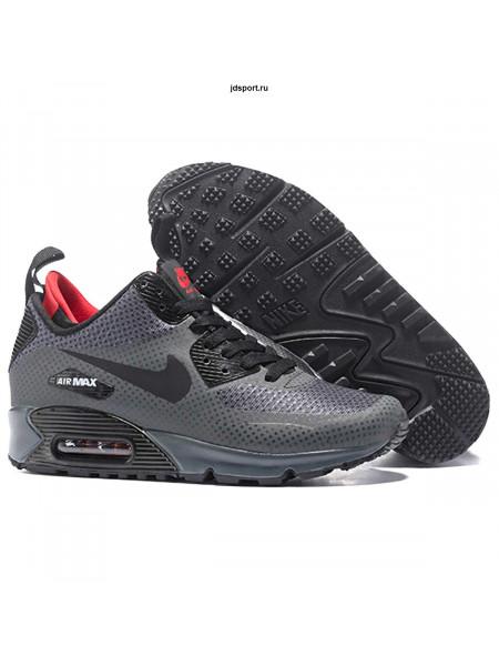 Nike Air Max 90 Mid Grey Winter