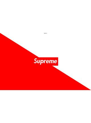 Supreme  Adidas - Фото,цена, отзывы