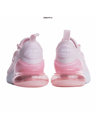 Nike Air Max 270 Lightly Pink ( 36-40)