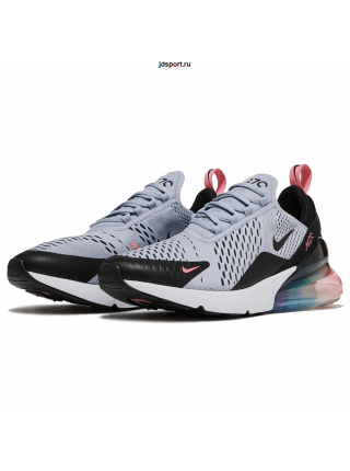 Nike Air Max 270 Grey Rainbow ( 36-40)
