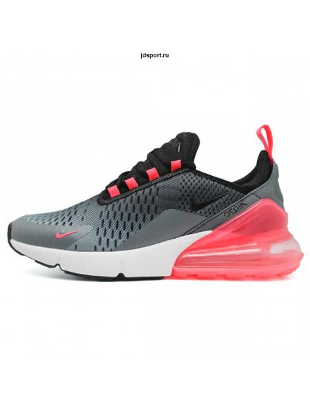 Nike Air Max 270 Grey/Pink ( 36-40)