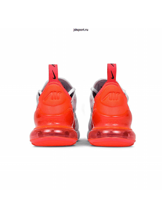 Nike Air Max 270 White/Pink ( 36-40)