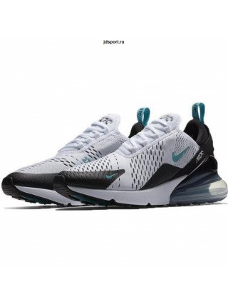 Nike Air Max 270 Teal/Black/White