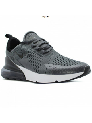 Nike Air Max 270 (Grey/Black/White)