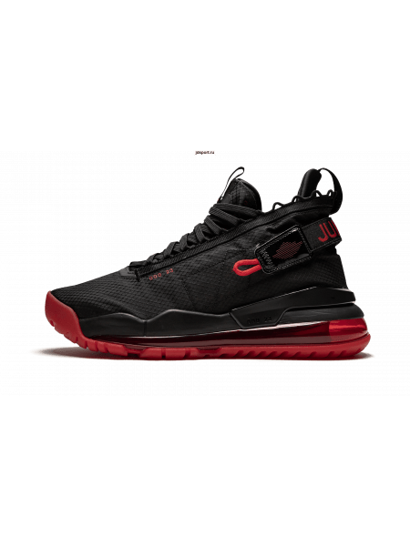 Jordan Proto-Max 720 Black/Red