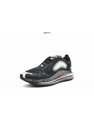 Nike X Undercover Air Max 720 AW19 Black
