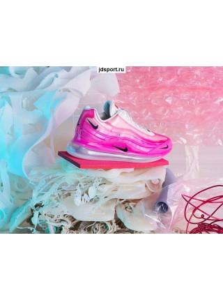 Nike 720 x Heron Preston Pink