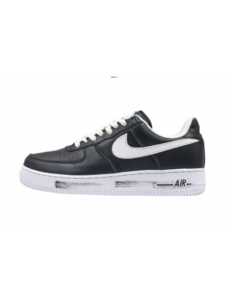 Nike Air Force 1 Low (Black/White)