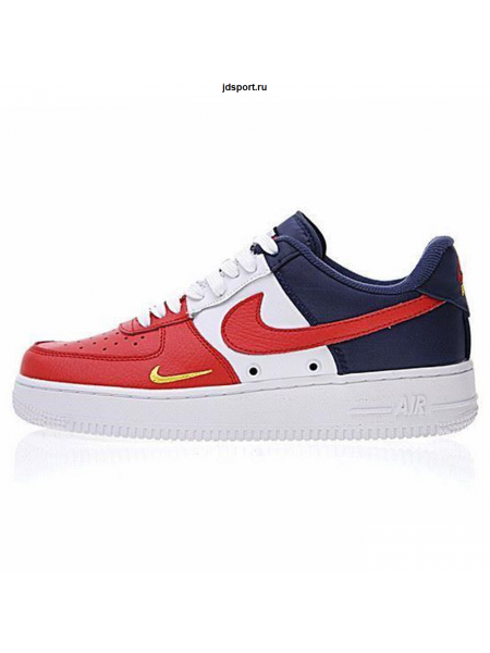 Nike Air Force Low Independence Day