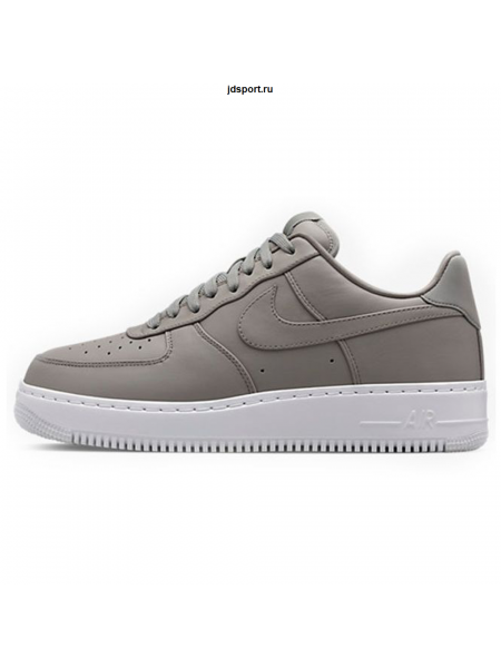 Nike Lab Air Force 1 Low (Grey)