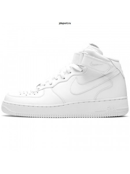 Nike Air Force 1 High (White)
