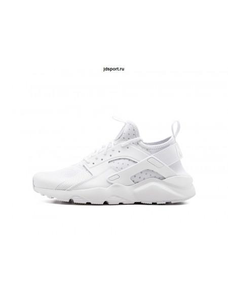 Nike Huarache Ultra Белые