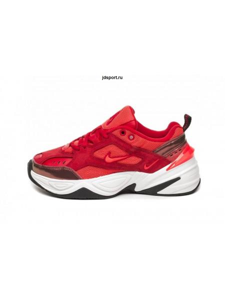 Nike M2K Tekno Red (36-40)
