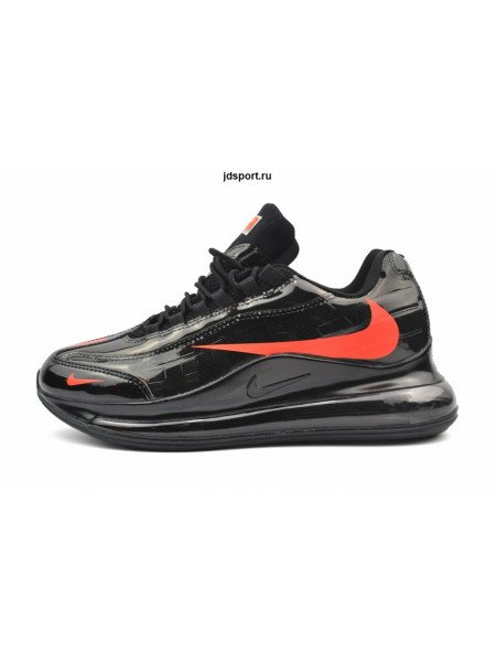 Nike 720 x Heron Preston Black