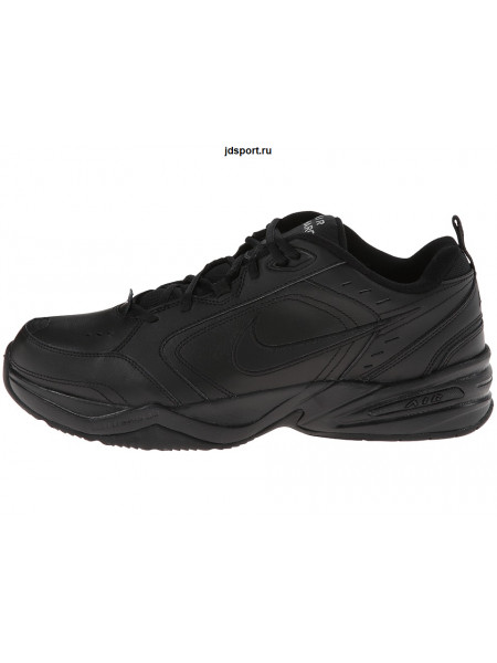 Nike Air Monarch Black (37-45)