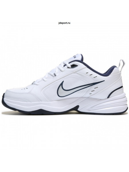 Nike Air Monarch White (41-45)