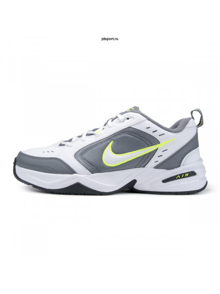 Nike Air Monarch IV White/Grey (37-45)