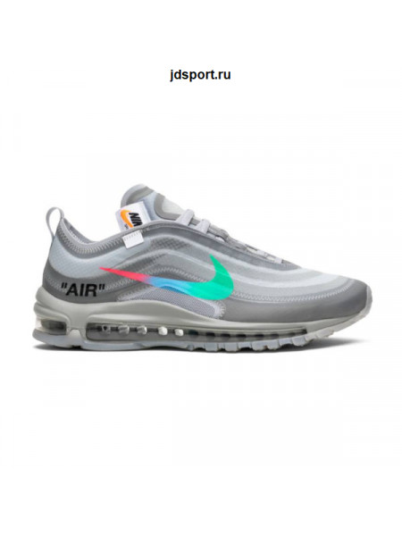 OFF-WHITE x Air Max 97 'Menta'