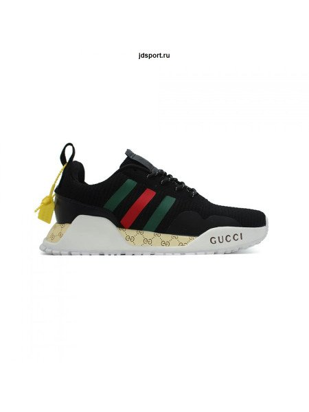 Adidas x Gucci Equipment Cushion ADV Black