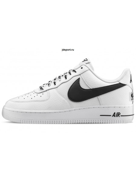 Nike Air Force 1 Low (White/black)