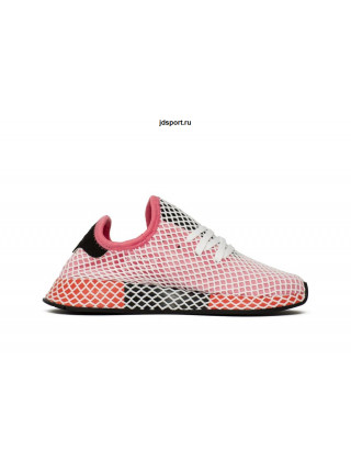 Adidas Deerupt Runner red
