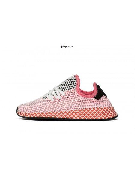 Adidas Deerupt Runner red