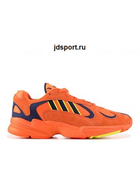 adidas Yung-1 Orange (41-44)