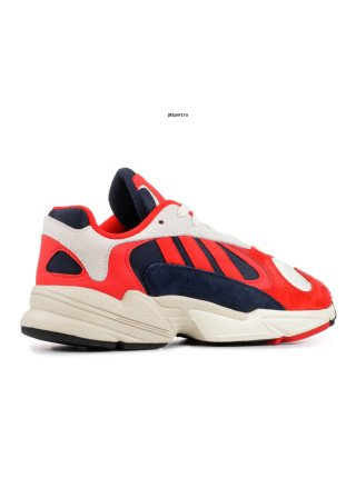 adidas Yung-1 Red-Blue (41-44)