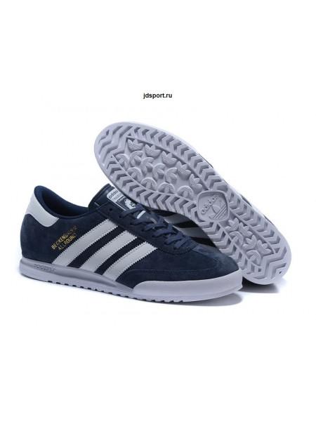 Adidas Beckenbauer dark/blue (41-45)