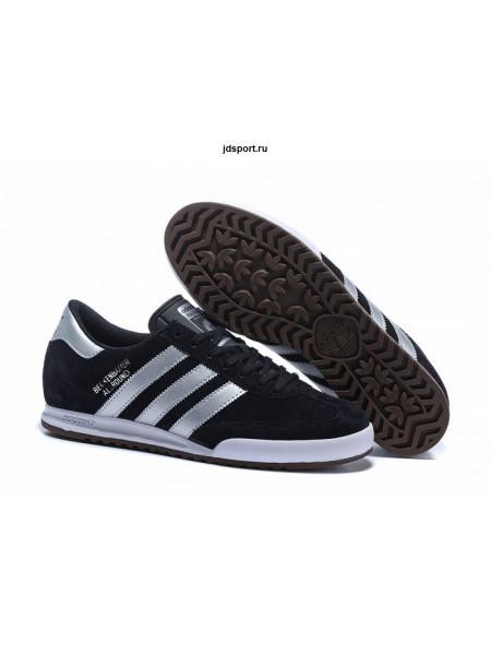 Adidas Beckenbauer Черные (41-45)