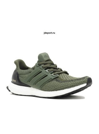 Adidas Ultra Boost 3.0 (Green)