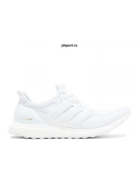Adidas Ultra Boost 3.0 (White)