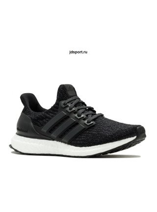 Adidas Ultra Boost 3.0 (Black/White)